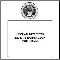 Click to Broward County 40 Year Building Safety Inspection Program