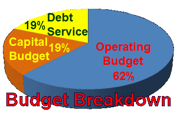Click to Broward Budget web site
