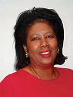 Broward County Administrator Bertha Henry