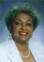 Supervisor of Elections Dr. Brenda C. Snipes