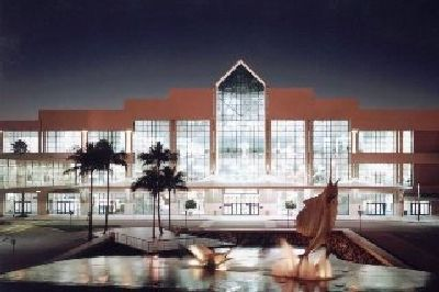 Greater Fort Lauderdale/Broward County Convention Center