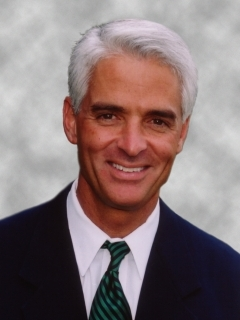 Governor Charlie Crist OKs Sales Tax Holiday