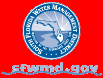 Click to South Florida Water Management District website
