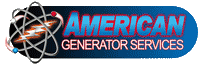 Click to American Generator Services website