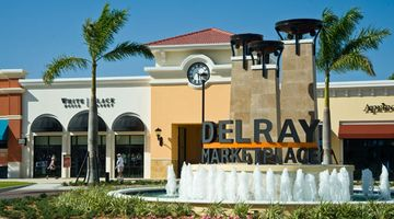 Click to Delray Marketplace Art & Craft Fair