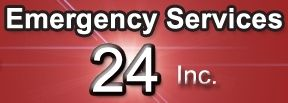 Click to Emergency Services 24 website